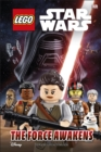 Image for LEGO Star Wars - the force awakens
