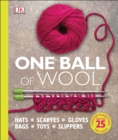 Image for One ball of wool