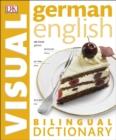 Image for German English visual bilingual dictionary