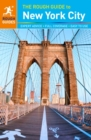 Image for The rough guide to New York City