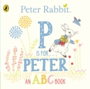 Image for P is for...Peter  : an ABC book