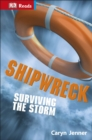 Image for Shipwreck: surviving the storm