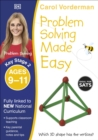 Image for Problem solving made easyKey Stage 2