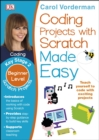 Image for Computer coding Scratch projects made easy