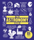 Image for The astronomy book