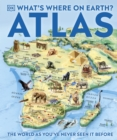 Image for DK what's where on Earth atlas