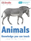 Image for Animals  : knowledge you can touch