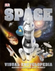Image for Space  : visual encyclopedia