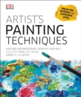 Image for Artist's painting techniques
