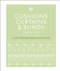 Image for Cushions, curtains & blinds  : step by step