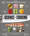 Image for The science of cooking