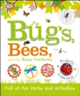 Image for Bugs, bees, and other buzzy creatures