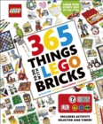 Image for 365 things to do with LEGO bricks