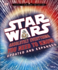 Image for Star Wars  : absolutely everything you need to know