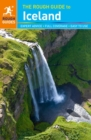 Image for The rough guide to Iceland