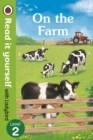 Image for On The Farm - Read It Yourself with Ladybird Level 2
