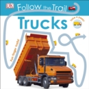 Image for Trucks  : fun finger trails!