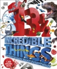 Image for 13 1/2 incredible things you need to know about everything