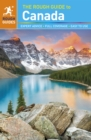 Image for The rough guide to Canada
