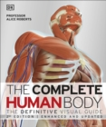 Image for The complete human body  : the definitive visual guide