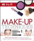 Image for Make-up techniques