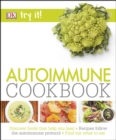 Image for Autoimmune cookbook