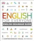 Image for English for everyone: English grammar guide