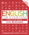 Image for English for everyoneLevel 1, beginner,: Practice book