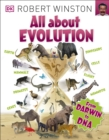 Image for All about evolution