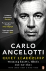 Image for Quiet leadership  : winning hearts, minds and matches