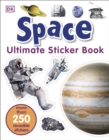 Image for Space Ultimate Sticker Book