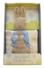 Image for Peter Rabbit cloth book