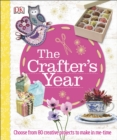 Image for The crafter's year