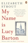 Image for My name is Lucy Barton  : a novel