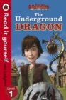 Image for Dragons: The Underground Dragon - Read It Yourself with Ladybird - Level 1