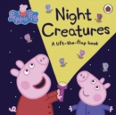Image for Night creatures