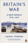 Image for Britain's War. II A New World, 1942-1947 : II,