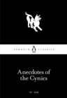 Image for Anecdotes of the cynics
