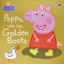 Image for Peppa's golden boots.
