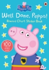 Image for Well Done, Peppa!