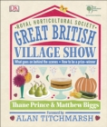 Image for Royal Horticultural Society great British village show