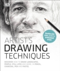Image for Artist's drawing techniques