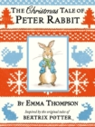 Image for The Christmas tale of Peter Rabbit