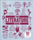 Image for The literature book.
