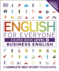 Image for English for everyone  : a visual self study guide to English for the workplaceLevel 2,: Course book
