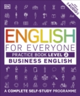 Image for Business English  : a visual self study guide to English for the workplaceLevel 2,: Practice book