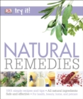 Image for Natural remedies