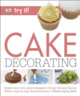Image for Cake decorating