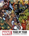 Image for Marvel year by year  : a visual chronicle