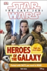 Image for Heroes of the galaxy